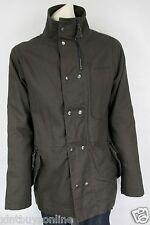 Doppelganger Dante Jacket Olive 100% Cotton