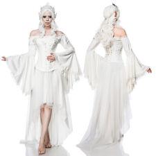 Elf Queen Costume Elf Women Dress Carnival Ladies Elf Costume Size S S-2XL