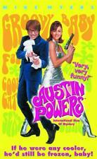 Austin Powers 8x10 11x17 16x20 22x28 24x36 27x40 Movie Poster Photo Mike Myers