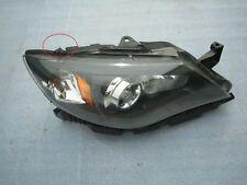 Subaru Impreza WRX Headlight Front Head Lamp 08 09 OEM