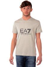 T-shirt Maglietta Emporio Armani EA7 T-shirt % Uomo Grigio 3ZPT45PJ30Z-3904