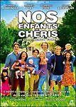 Dvd **NOS ENFANTS CHERIS** di Benoit Cohen nuovo 2003
