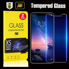 For Xiaomi Redmi Note 6 Pro Tempered Glass Lcd Screen Protector Film Guard