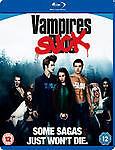 Vampires Suck (Blu-ray, 2013) New Sealed