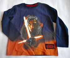 Star Wars cooles  Langarm Shirt  Neu
