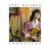 Shortstop by Sara Hickman (Cassette, Oct-1990, Elektra Entertainment) NEW