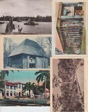 CAMEROUN 41 AFRIQUE Cartes Postales 1900-1970.