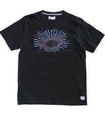 ** NEU ** Herren BIG SIZE 5th Avenue Reifen & Auto Shop T Shirt in schwarz - 3xl 4xl 6xl