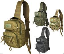 Viper Tactical Shoulder Pack Combat Airsoft MOLLE Bag Utility Messenger Holdall