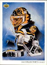 1992-93 Upper Deck Hockey Card Pick 1-250