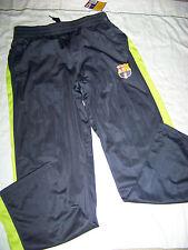 FC Barcelona FCB Men's Pants NWT