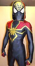 High Quality Samir Barrett Spider-Man 3D Printing Costume