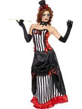 Damenkostüm Vampirin Halloweenkostüm Karnevalkostüm