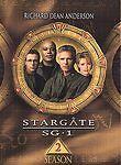 Stargate SG-1 - Season 2 Giftset (1998, DVD)