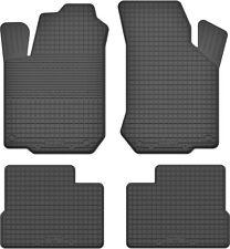 Hyundai Getz Original 08//02-4 Autoteppiche Fussmatten Nadelfilz schwarz