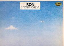 RON DISCO LP 33 GIRI E' L' ITALIA CHE VA - RCA PL 71180