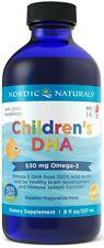 Nordic Naturals Children's DHA, 530 MG Free p&p