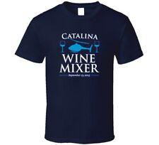 Step Brothers Catalina Wine Mixer Tee T Shirt