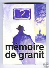 GUERRE 39/45 ILLE-ET-VILAINE BRETAGNE BIOGRAPHIES 1991 MEMORIAL