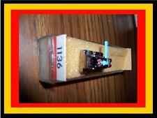 New Astatic 1136 Cartridge w Needle Tetrad V-M 2-es-; dc2; dc3; 2-e2d-dc2, 2-g2s