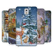 UFFICIALE CHRISTMAS MIX WINTER WONDERLAND COVER RETRO PER SAMSUNG TELEFONI 2