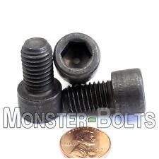 12mm / M12 x 1.75 - Socket Head Caps Screws 12.9 Alloy Steel Black Oxide DIN 912