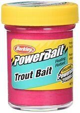 Berkley Powerbait Trout Bait (1.75 Oz Jar) Dough Bait for Rainbow Trout