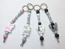 Anhänger ♥ HUND französiche Dogge ♥ Katze  ♥  Schlüsselanhänger personalisiert