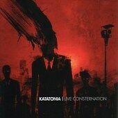 Katatonia - Live Consternation (2007)  CD+DVD  NEW/SEALED  SPEEDYPOST
