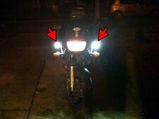 Yamaha XJ6 Diversion ABS F Xenon Driving Lights Fog Lamps Foglamps FogLights