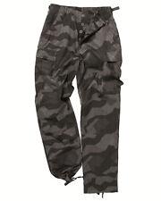 US Ranger Hose Typ BDU splinternight, Camping, Outdoor, Military -NEU-