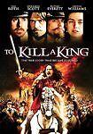 To Kill a King (DVD) Tim Roth, Rupert Everett, Dougray Scott