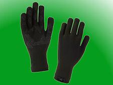 Ultra Grip oliv - Seal Skinz wasserdichte / wasserfeste Handschuhe