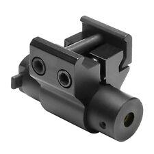 NcSTAR Red Laser Aiming Sight Fits Ruger SR9C SR40C 9E SR45 P345 Compact Pistols