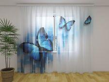 Kinderzimmer Gardinen Schmetterling günstig kaufen   eBay