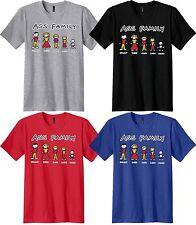 New Ass Family T-Shirt