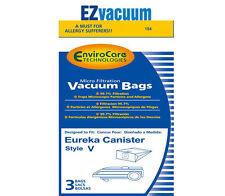 Eureka Type V Allergen Vacuum Bags # 57698A