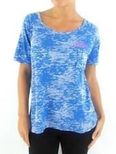 original O'Neill Concha T-Shirt Assal blau Cuello redondo Bolsillo interior
