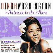 Stairway To The Stars, Washington, Dinah, Very Good