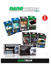 Coating 9h For Paint Ceramic Glass Plastic Metal Shoes Car Home Nano Coat