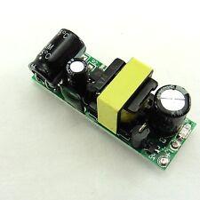 AC/DC Step-Down 240V/5V 0.6A Isolated Buck Power Converter Module Open Frame