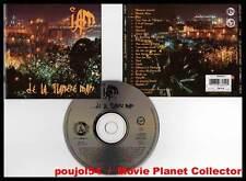 """IAM """"De La Planete Mars"""" (CD) 1991"""