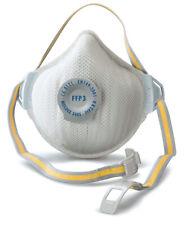 Moldex Air Plus 3405 FFP3 RD Full Face Mask Reusable Dust Mist Fume