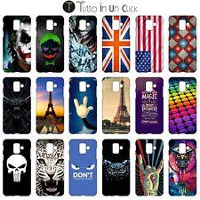 Custodia cover RIGIDA per Samsung Galaxy A6 -  Design _1026_1043