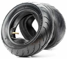 For Mini Pocket Bike 90/65-6.5 110/50-6.5 Front Rear Tire +49CC Inner Tube Set