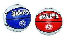 Pallone basket CAMPUS SPORT ONE palla basketball spiaggia size 7 canestro gomma