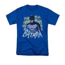 1960's Batman TV Show Theme Song T-Shirt Sizes S-3X NEW