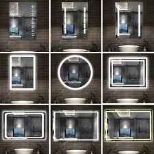 Wandspiegel mit Beleuchtung günstig kaufen | eBay