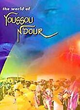 Youssou N'Dour - The World of Youssou N'Dour DVD