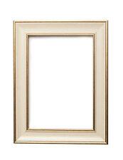 shabby chic cadre photo, cadre photo, Affiche Cadre Crème SC